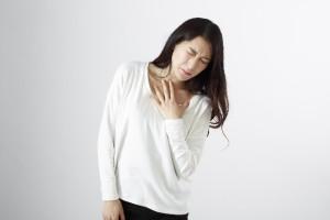 動悸と呼吸困難を併発している場合