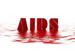 aids-108235_640 エイズ HIV