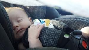 赤ちゃんのお世話をするときの注意点は?