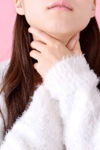 声が老化する原因