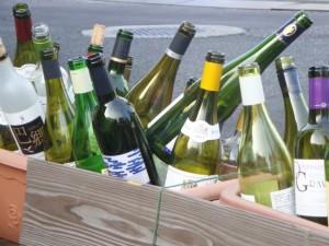 アルコール依存症の親