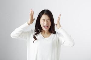 深部体温を上げるためにはストレスをためない