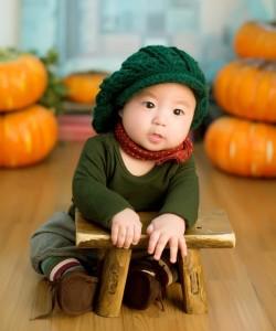 着せすぎは赤ちゃんの乾燥肌の原因に