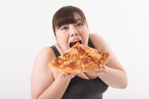 カロリー制限はダイエットの基本です。