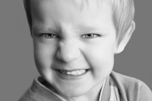 おしゃぶりは歯並びに影響する場合も