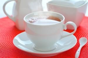 生姜紅茶でむくみもとることができる!?