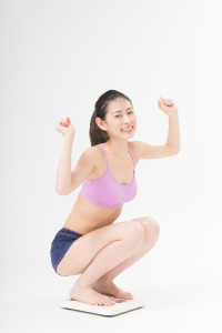 なるべく、ストレスをためないようなダイエット方法を選ぶことが大切