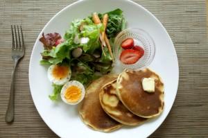 ワンプレートダイエットとは、1枚のお皿を使った食事療法のことです。