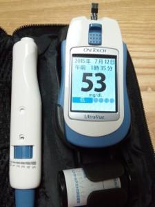 肥満が原因でなってしまう病気で最も注意しなければいけないのが糖尿病です