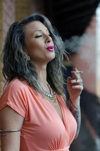 喫煙については発がんとの関係がはっきりしている