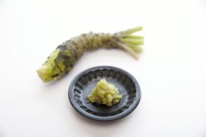 ワサビの辛み成分が老化防止に