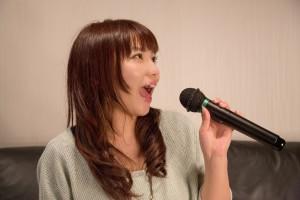 バラード曲を中心に歌おう!