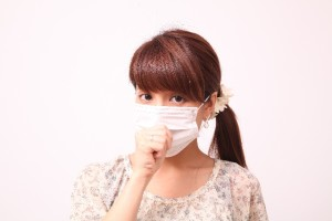 女性は注意、寒暖差アレルギー