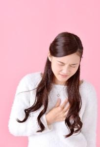 妊娠中期に胸のしこりは乳がん?