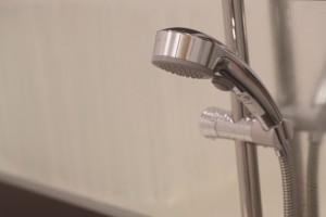 入浴方法を工夫する!