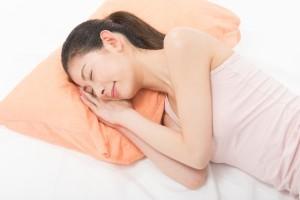 レム睡眠は浅い眠り