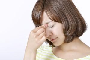 危険度1:睡眠不足を絶えず感じる