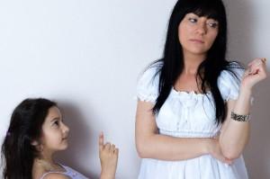 児童虐待の被害