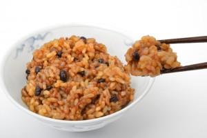 玄米を食べた後は、半身浴をして汗を流しましょう