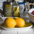美肌効果も期待できるレモン塩の使い方はいろいろ。