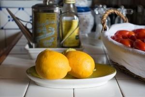 レモン塩を作る時の注意点は