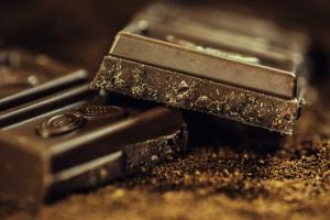 チョコレートからもポリフェノールは摂取できます