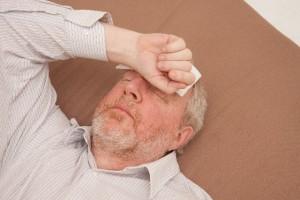 室内で熱中症になりやすいのは高齢者や子供