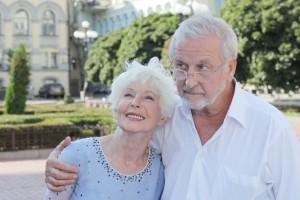 老化や運動不足による肥満