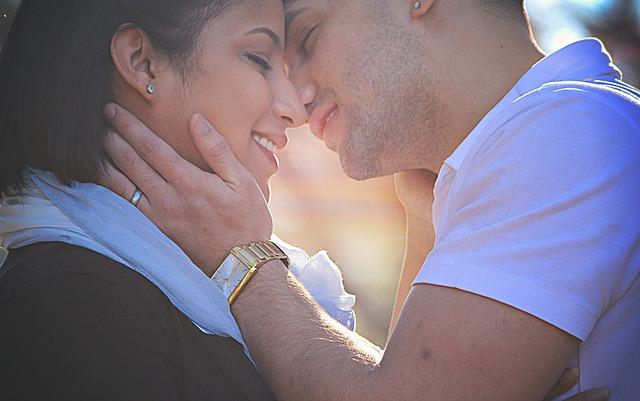 結婚してもときめきを忘れない
