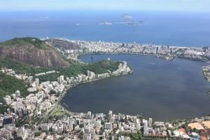 オリンピックが開催されるリオがあるブラジルではジカ熱が猛威をふるう