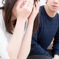 まさかパートナーが原因だった!在宅ストレス症候群とは?