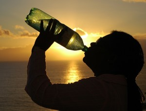 すごく喉が渇く・・・考えられる病気は?