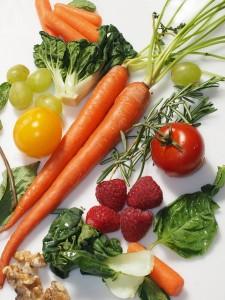 食事の改善で食道がんのリスクを減らす!