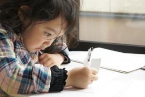 文章を書くのが苦手、計算ができない