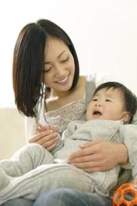 産後はママがゆっくり休めないときでもあります