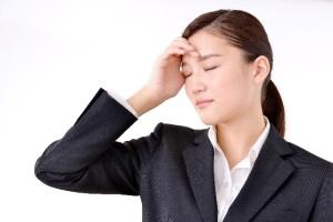 気圧の谷の頭痛を避ける方法は?