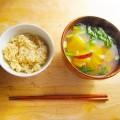 おいしい玄米で挑戦したい!七号食ダイエットの方法で体をリセット!