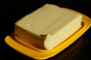 バターは12時間も