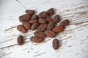 チョコレートでなく有効なのはカカオの成分
