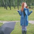 梅雨の風邪予防のポイント 梅雨に体調を崩さないための対処法