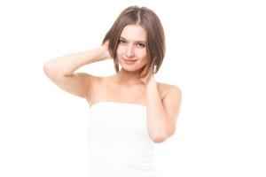 デトックス効果によって美肌効果も期待されます