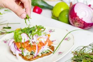 自律神経の乱れを予防するには食生活が大切