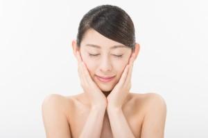 肌の老化を防止する