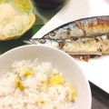 秋の秋刀魚は美味しいだけじゃない!秋刀魚と美肌の関係がすごい!!