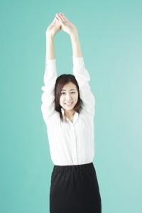 足首運動は足のかかとを上下に上げ下ろしするだけの簡単な運動