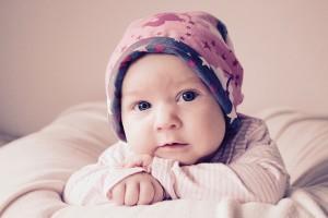 高齢になるほど、ダウン症の子どもが生まれる確率は高くなるといわれています