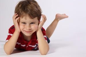 子供の場合は、踵骨骨端症が最も多い原因のようです