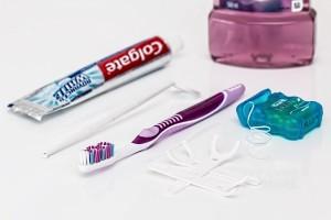 世界的に歯磨きグッズの開発も進んでいます