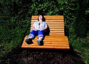 偏平足の症状は、足を酷使した時に表れやすくなります