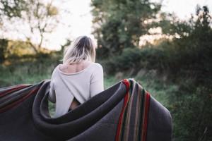 臨月に胃が痛いときの対処法